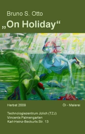 "Ausstellung ""On Holiday"""